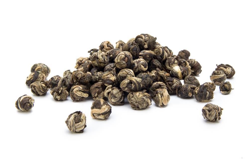 Manu tea LONG ZHU WHITE MILK - biely čaj, 10g