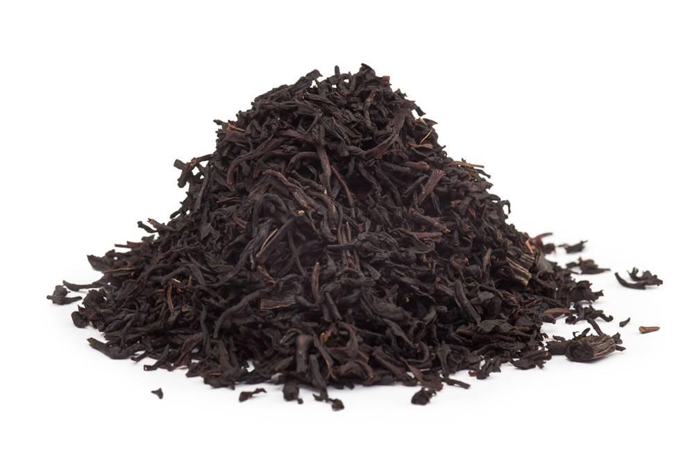 Manu tea VANILKOVÝ SEN - čierný čaj, 10g