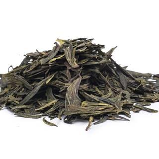 LUNG CHING IMPERIAL GRADE - zelený čaj, 10g