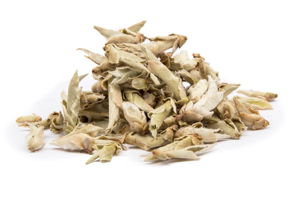Manu tea CHINA YUNNAN WILD TEA BUDS - zelený čaj, 10g