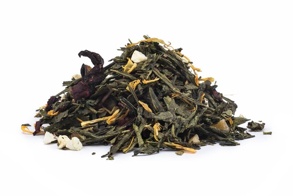 Manu tea MAGICKÝ CHRÁM - zelený čaj, 10g