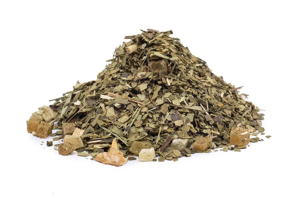 Manu tea YERBA MATE EXOTICKÉ OVOCIE, 10g