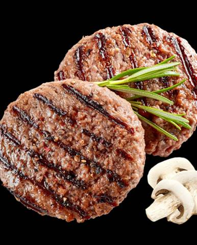 Proteínový Champion burger Express Diet 160 g, vegan