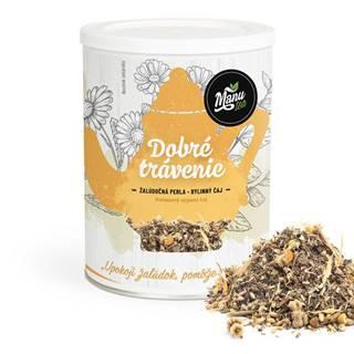 DOBRÉ TRÁVENIE - bylinný čaj 120g