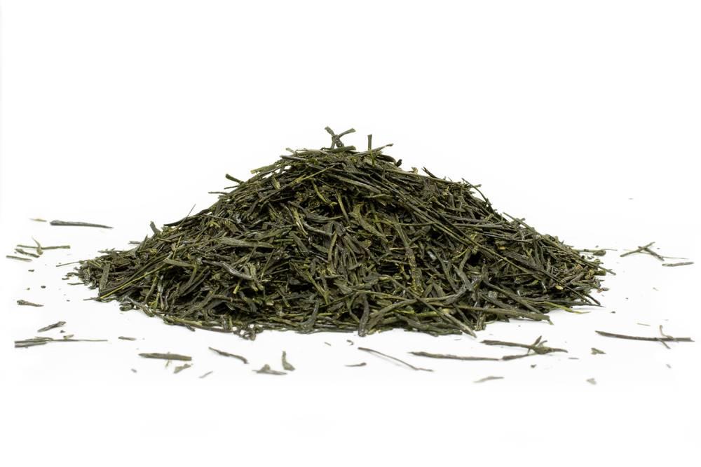 Manu tea JAPAN GYOKURO SHINCHA KIWAMI BIO - zelený čaj, 10g