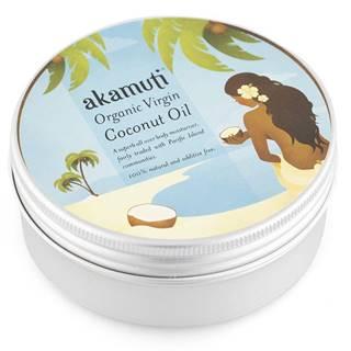 Akamuti Bio panenský kokosový olej 50 g