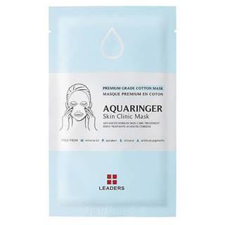 Leaders Maska Aquaringer pre intenzívnu hydratáciu 25 ml