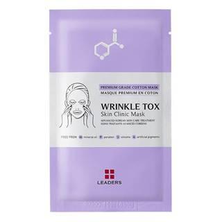 Leaders Maska Wrinkle -Tox 25 ml