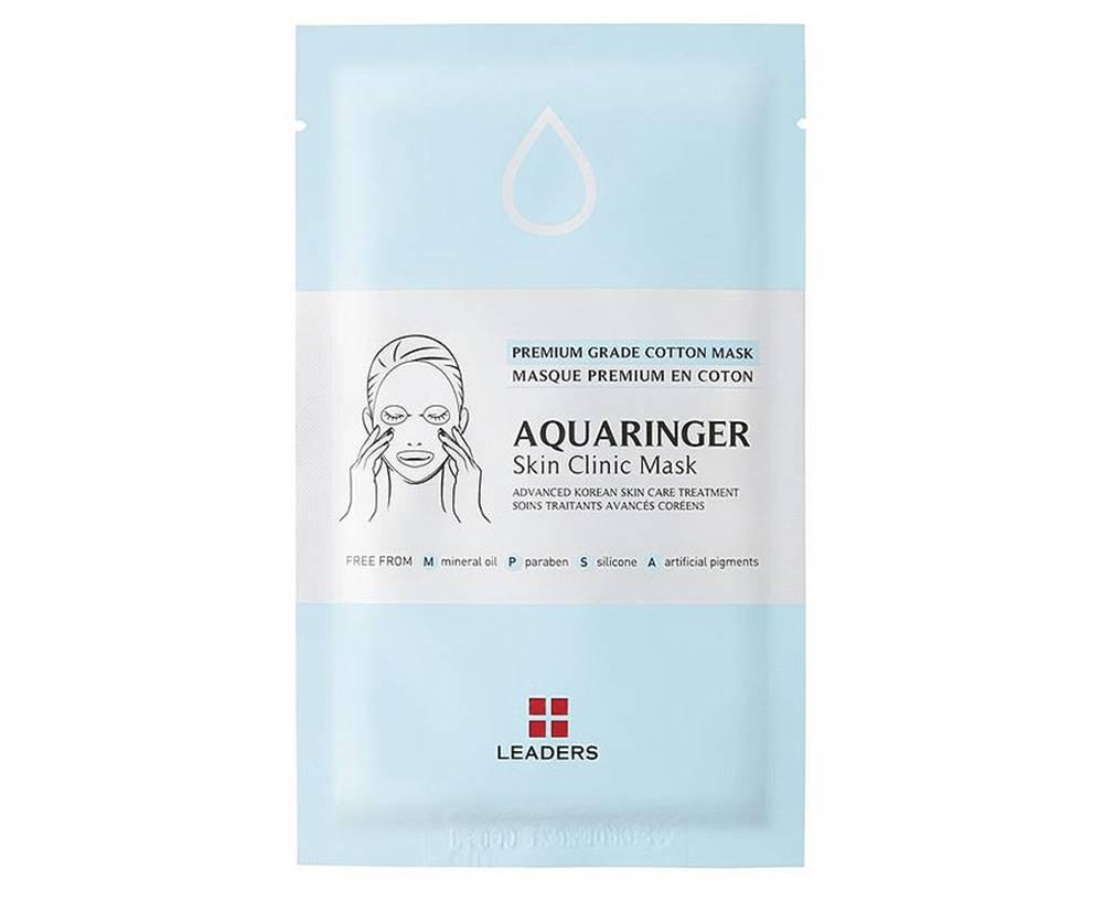 Leaders Leaders Maska Aquaringer pre intenzívnu hydratáciu 25 ml