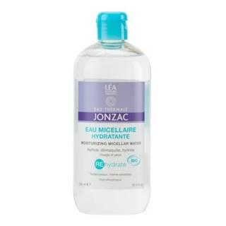 JONZAC Rehydrate hydratačná micelárna voda Bio 500 ml