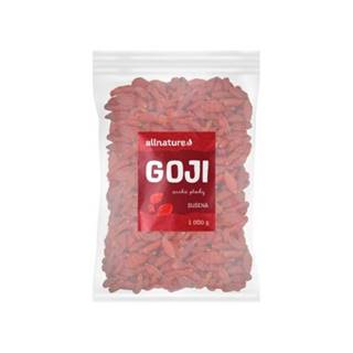 ALLNATURE Goji sušená 1000 g