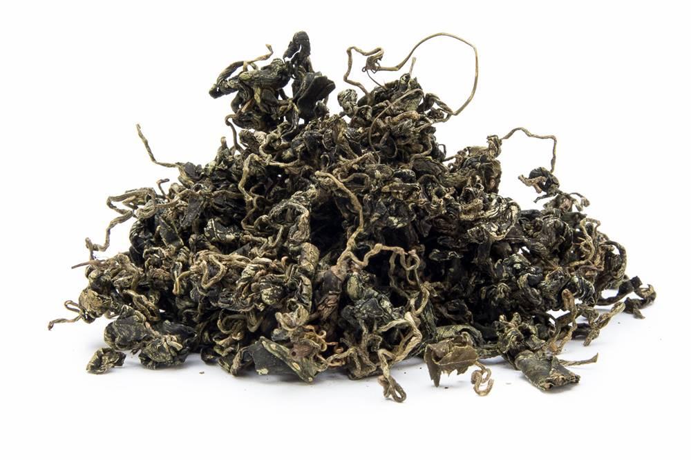 Manu tea Ženšen päťlistý (Gynostemma) - listy, 10g