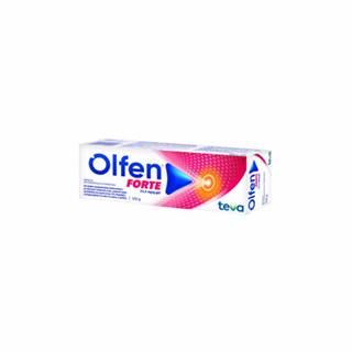 Olfen Forte 23,2 mg/g gél gel.1 x 100 g
