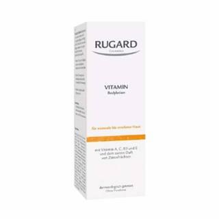 RUGARD Vitamínové telové mlieko 200 ml