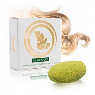 Moringa up Tuhý šampón proti vypadávaniu vlasov 50 g