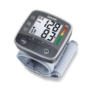 BEURER BC 32 Tlakomer zápästný, prístroj na meranie krvného tlaku 1 kus