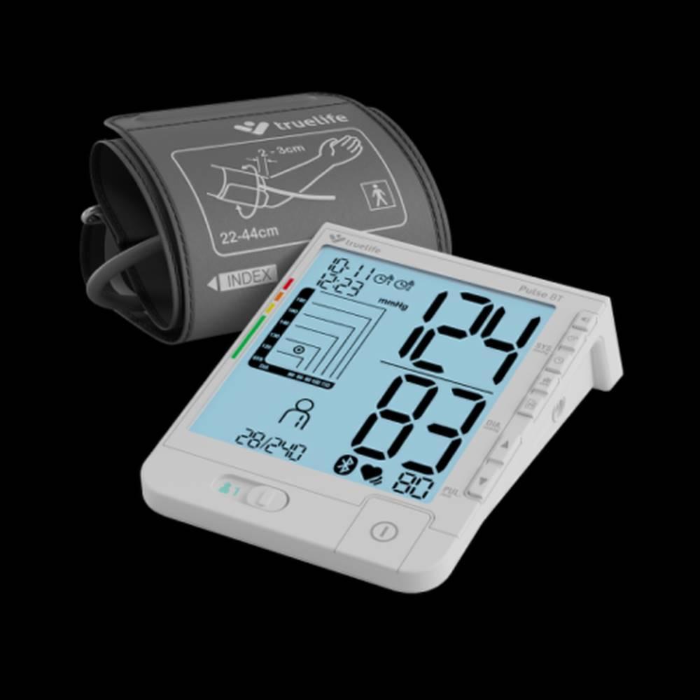 Truelife TRUELIFE Pulse BT digitálny tlakomer 1 kus