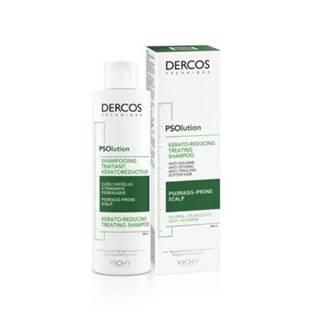 VICHY Dercos PSOlution keratoredukčný šampón 200 ml