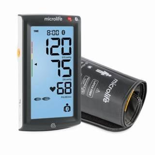 MICROLIFE Tlakomer digitálny BP A7 AFIB touch BT automatický na rameno s dotykovým displejom 1 set