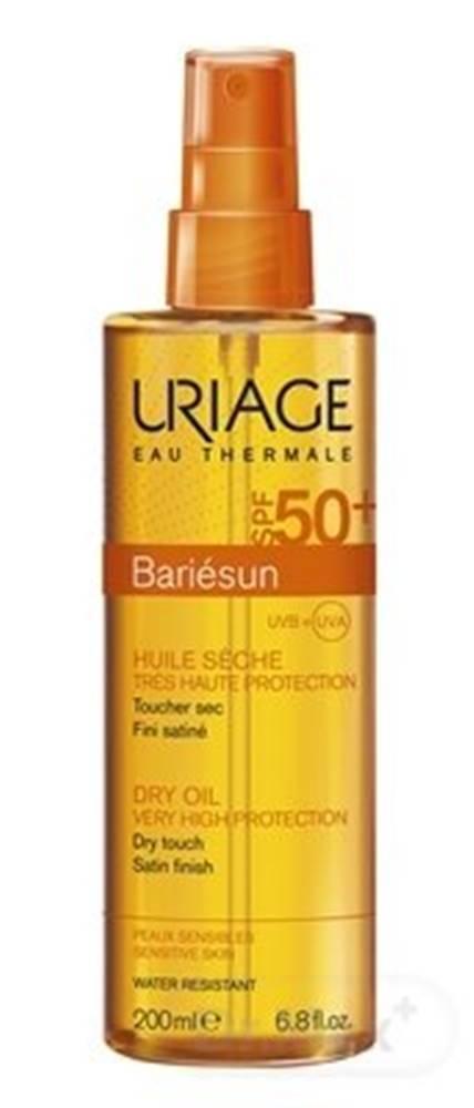 URIAGE BARIÉSUN Suchý olej ...