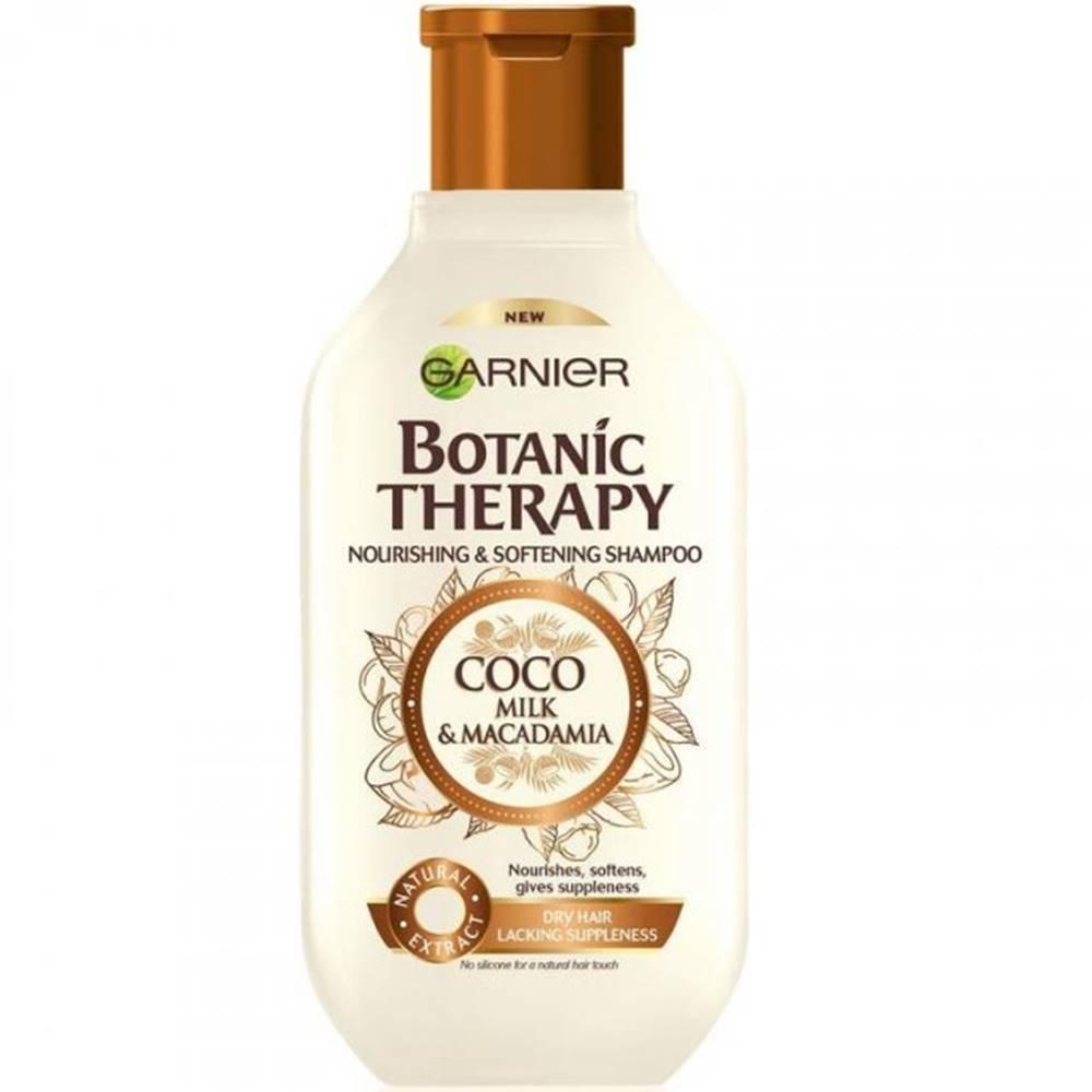 L'Oréal Paris Garnier botanic therapy coco šampón