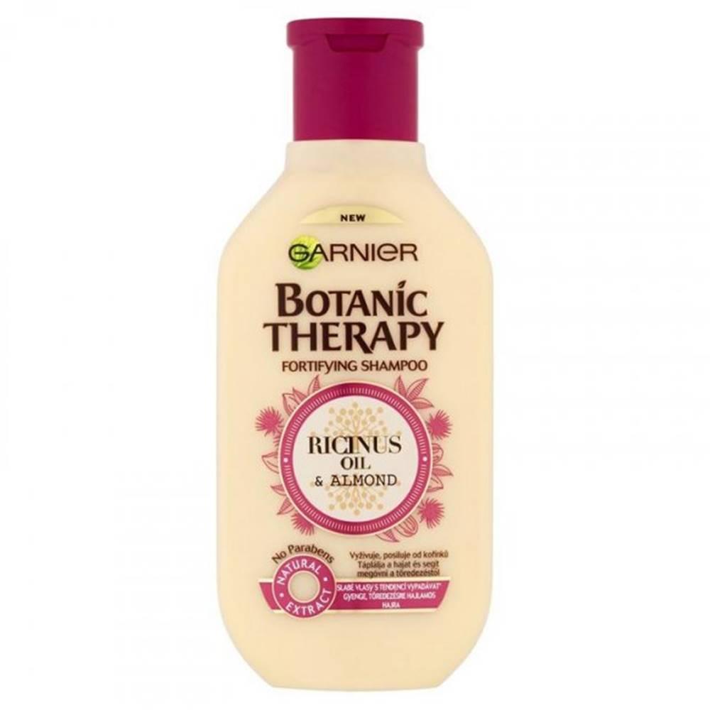 L'Oréal Paris Botanic therapy ricinus oil šampón