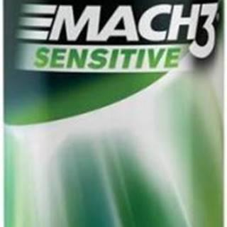 Gillette gél Mach3/Series Sensi