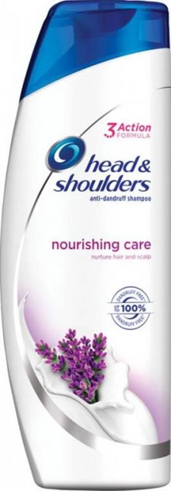 Head&Shoulders Head&Shoulders šampón Levandula