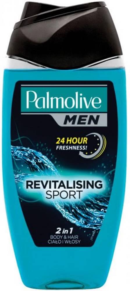Palmolive sprchový gél Men ...