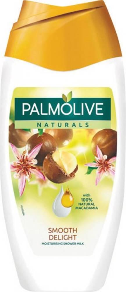 Palmolive Palmolive sprchový gél Nat.Macadamia oil