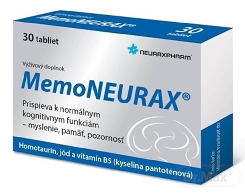 Neuraxpharm MemoNEURAX