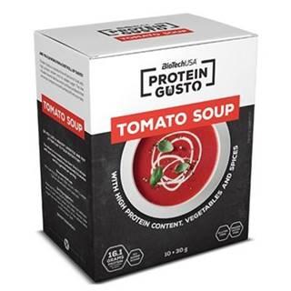 BioTech USA Gusto paradajková polievka