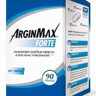 ARGINMAX FORTE pre mužov