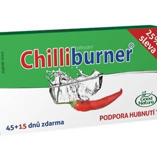 Chilliburner® 60 tbl