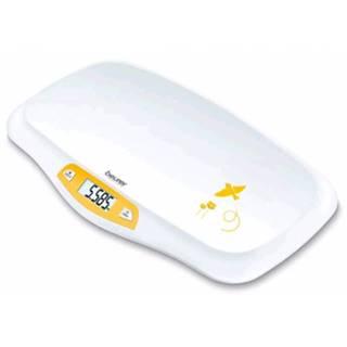 Beurer kojenecká váha BY 80 1ks