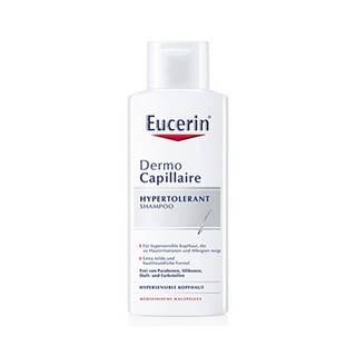 Eucerin DermoCapillaire Hypertolerantný šampón 250ml