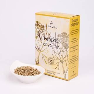 Juvamed Fenikel obyčajný -PLOD sypaný čaj 40g