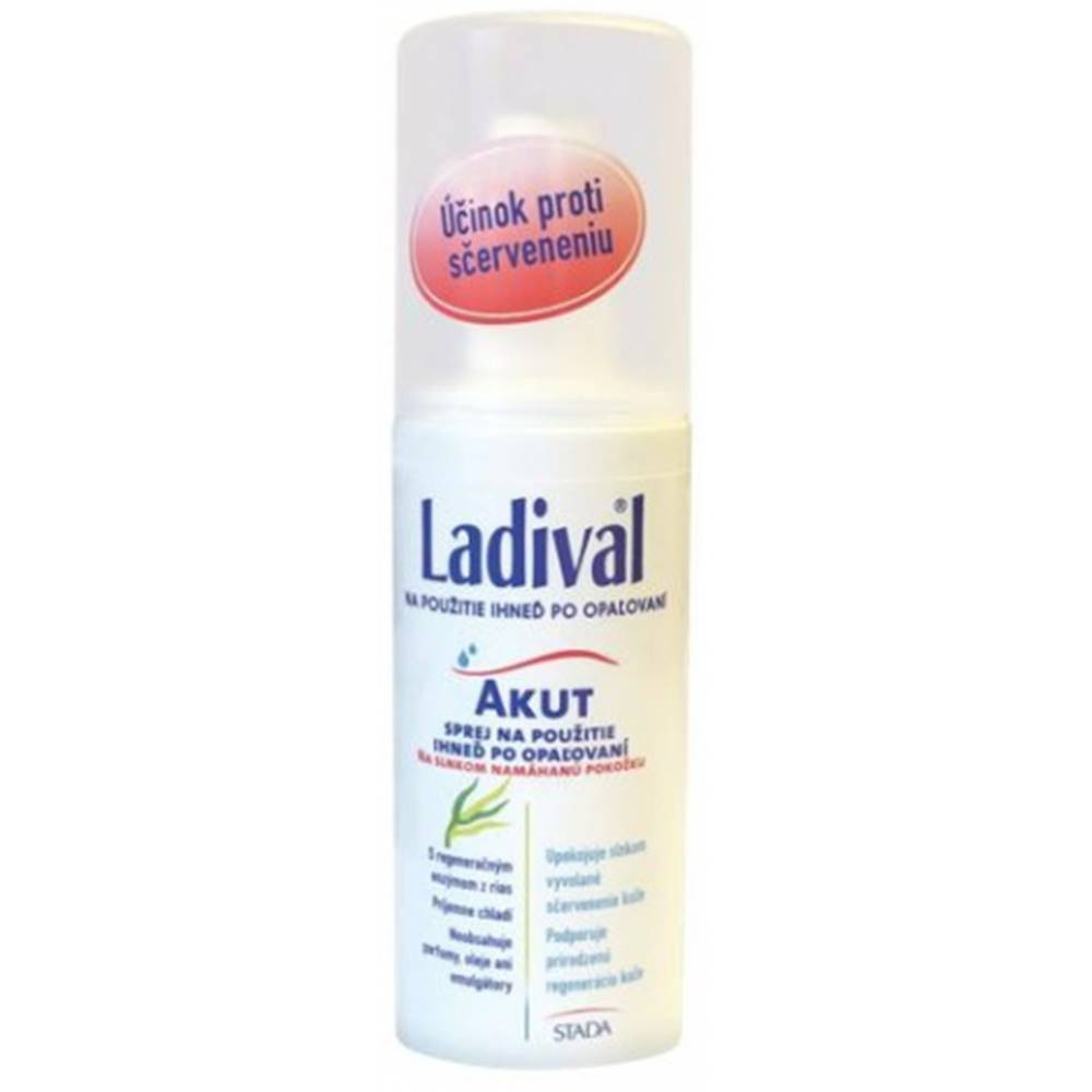Ladival Akut apres sprej 150 ml