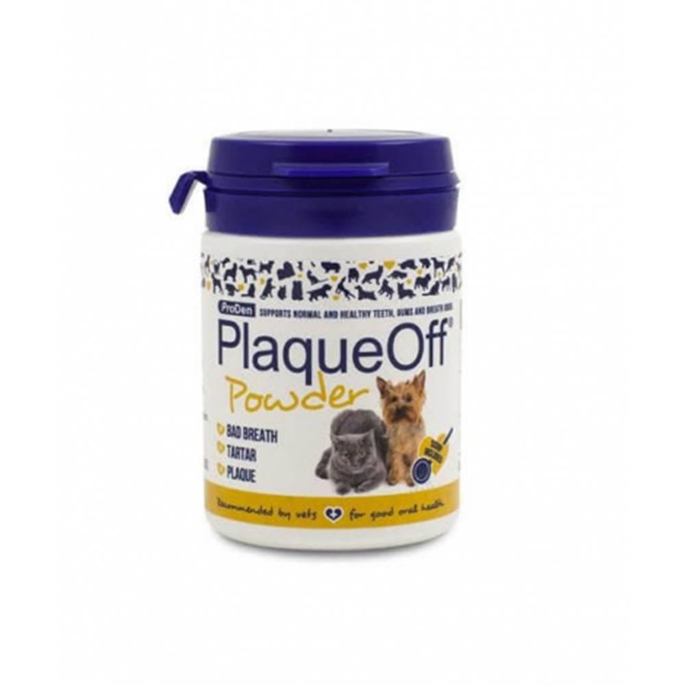 ProDen PlaqueOff Powder pre psov 40 g