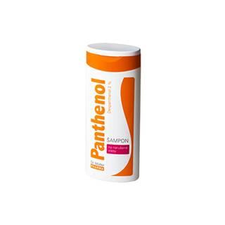 Dr. Müller Panthenol šampón na poškodené vlasy 250 ml
