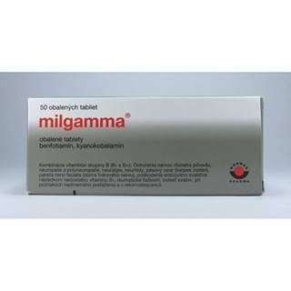 Milgamma 50 tbl