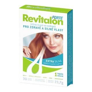 Revitalon forte vlasová terapia 30 cps