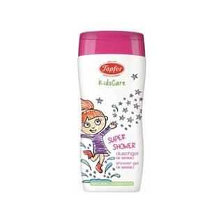 Töpfer Kids Care sprchový gél pre dievčatá 200 ml