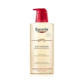 Eucerin pH5 Sprchový gél pre citlivú pokožku 400 ml