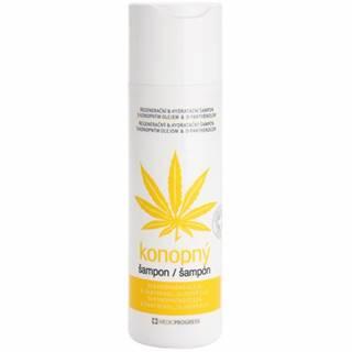 Konopný šampón 5% 200 ml