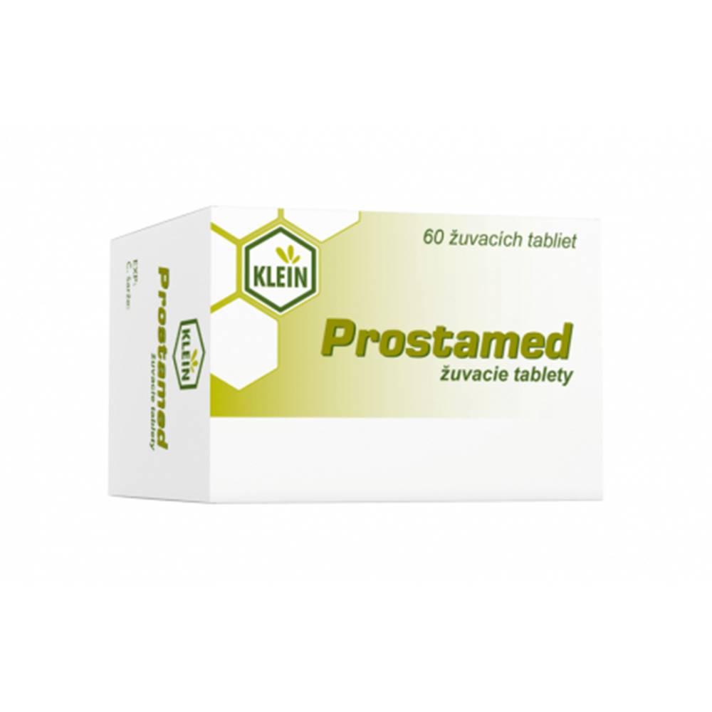 Prostamed žuvacie tablety tbl mnd 60