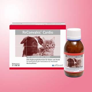 Catopharm ReConvales Cardio 3x90 ml