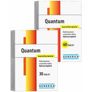 Generica Quantum Euroformula 30 tbl
