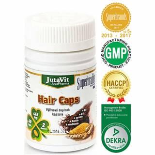JutaVit Hair Caps 60 cps
