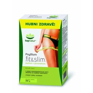 Psyllium fit & slim prášok 200g